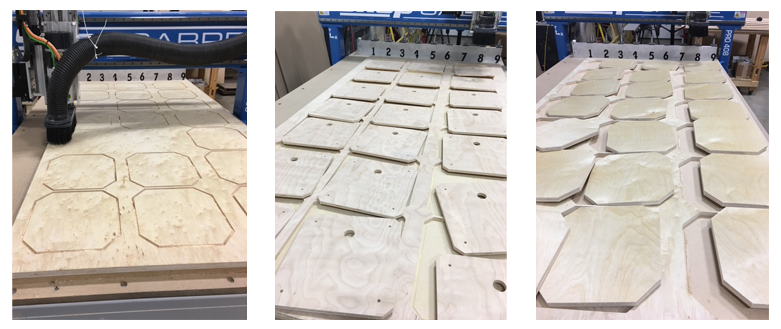 CNC Routing Service