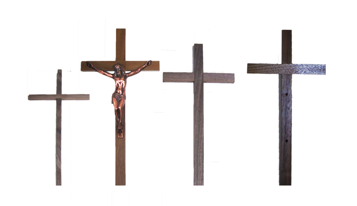 Various Router Crosses